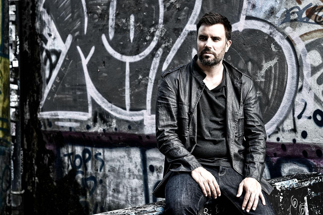 SYLVANO MUSIC PRODUCER / DJ