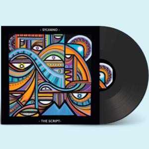 sylvano the script vinyl