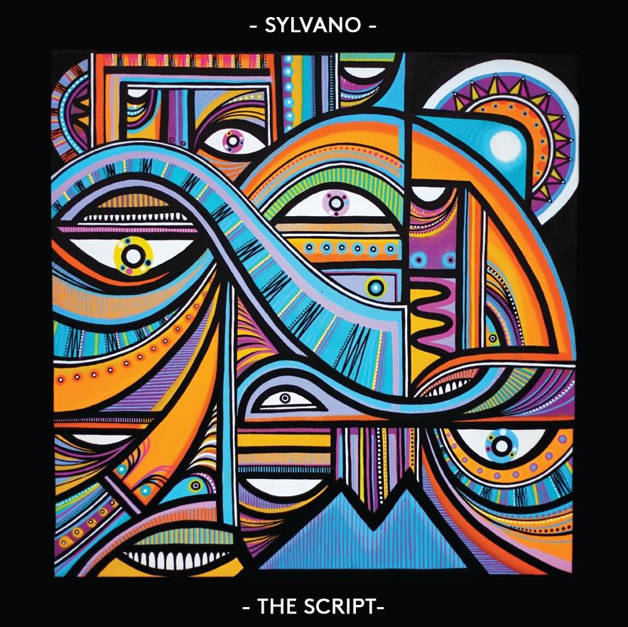 COVER ART SYLVANO THE SCRIPT